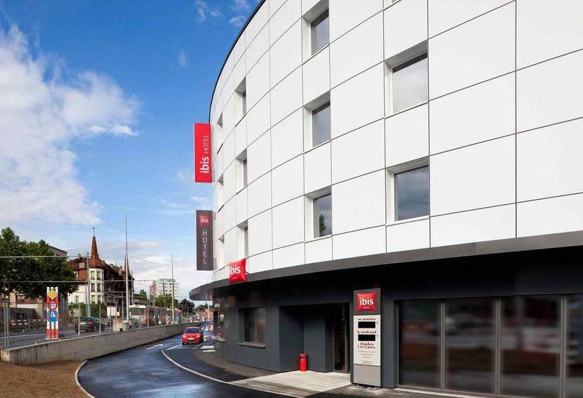 Hotel Ibis Geneve Petit Lancy