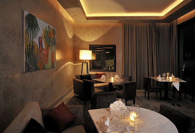 H tel sirayane boutique spa marrakech partir de 57 for Sirayane boutique hotel