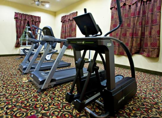 Hotel Holiday Inn Express Amarillo East Amarillo The Best Offers With Destinia