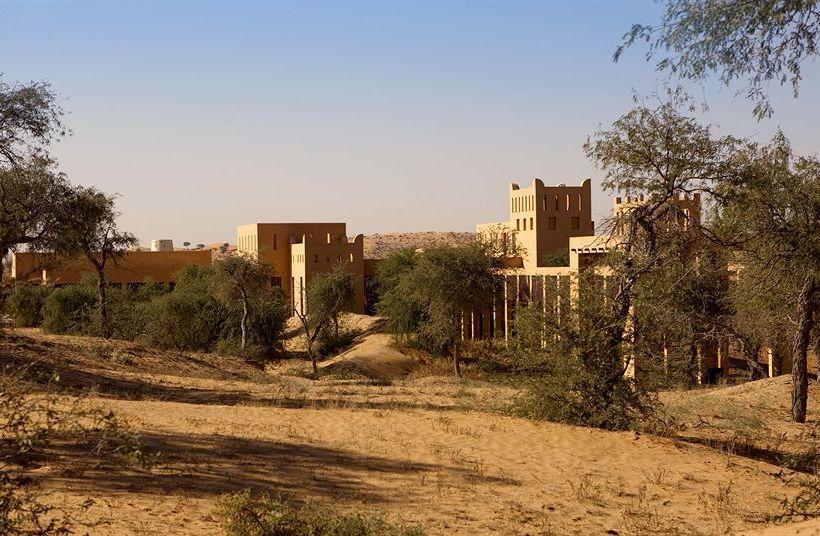 Hôtel Banyan Tree Al Wadi Ras el Khaïmah