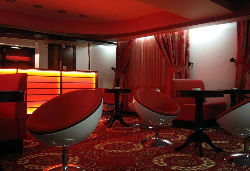 Kassado Plaza Hotel 모스크바