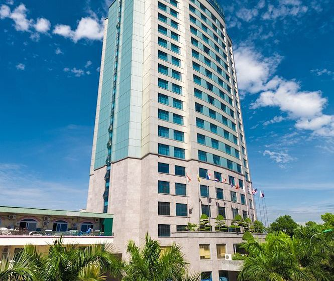 Muong Thanh Hanoi Hotel