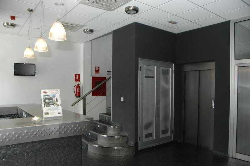 Residencial Hotelera La Colombina San Sebastian de la Gomera