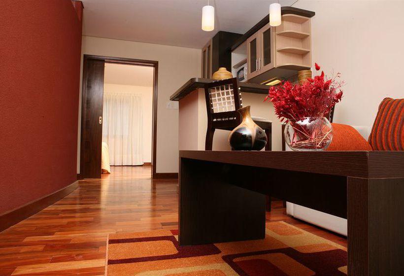 Ankara Suites Salta