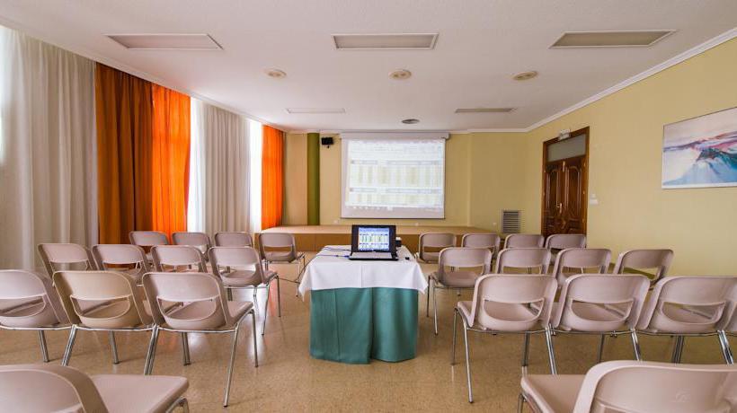 Salas de reuniones BlueSense Villajoyosa Resort
