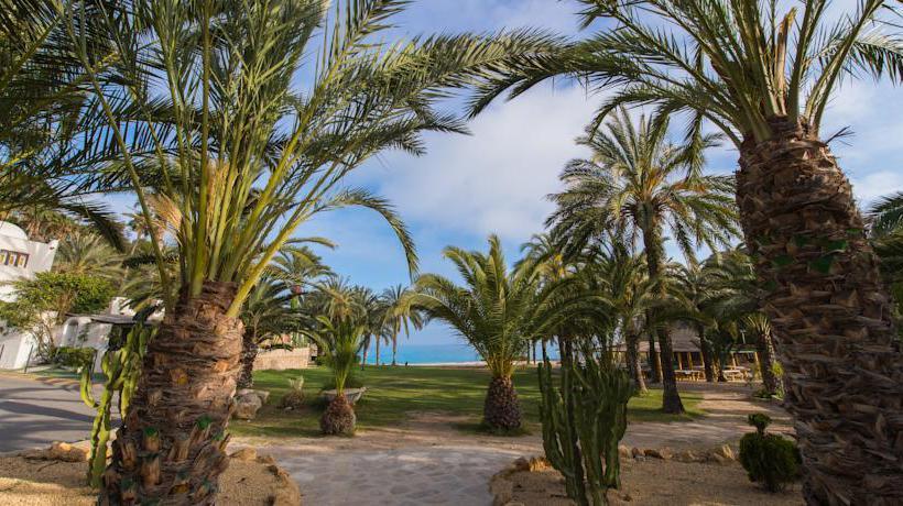 Exterior BlueSense Villajoyosa Resort