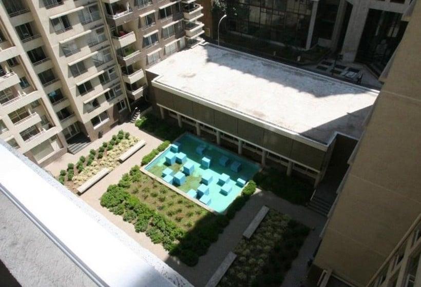 BMB Suites Santiago
