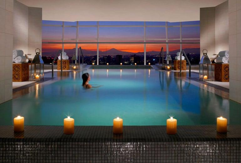 Wellness Hotel The St. Regis Mexico City  Mexiko-Stadt