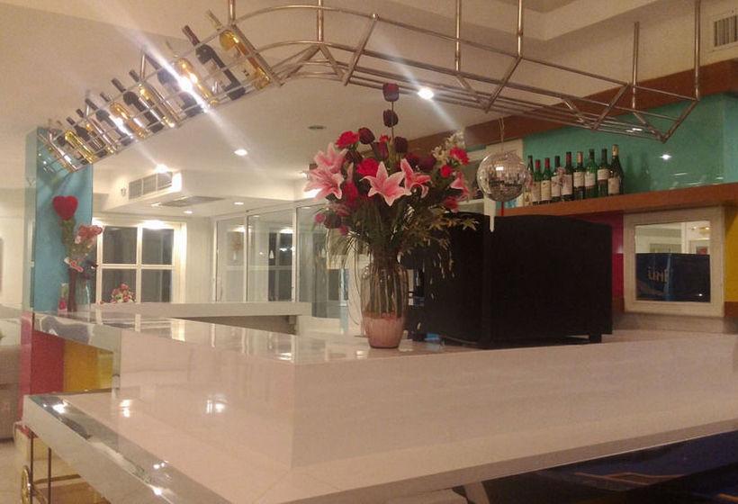 Hotel Chaleena Banguecoque