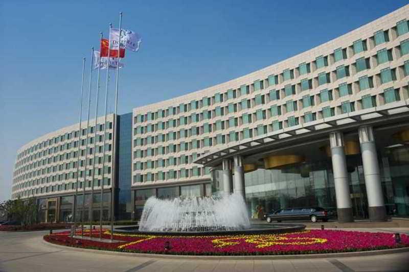 فندق Wyndham Qingdao كينغداو