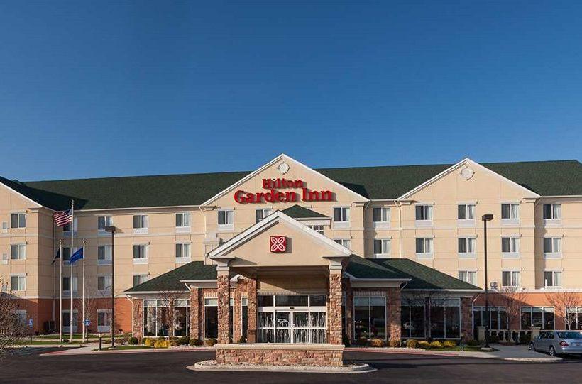 H Tel Hilton Garden Inn Merrillville Merrillville Les Meilleures Offres Avec Destinia