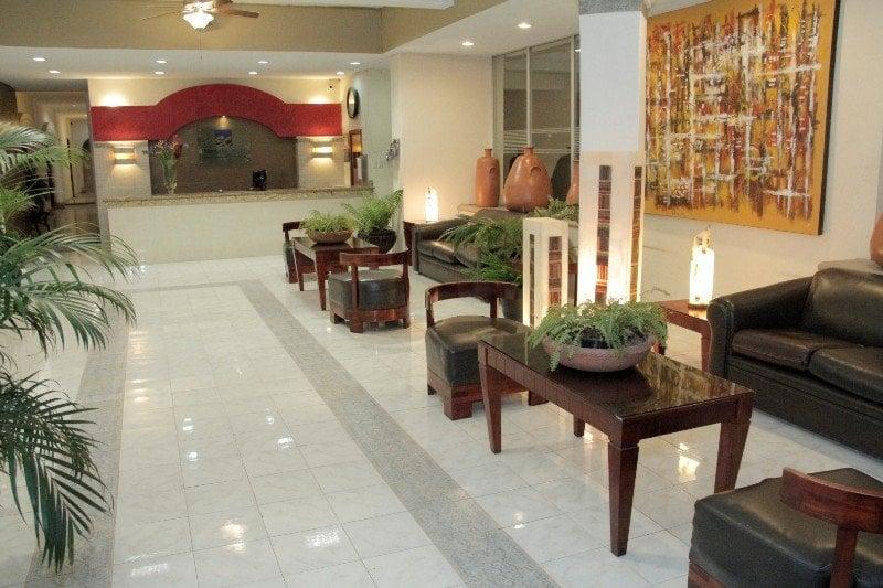 Hotel nacional merida em m rida desde 15 destinia for Oficina de turismo de merida