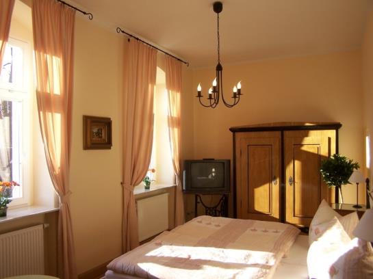 Hotel-Appartement-Villa Ulenburg em Dresden desde 30 ...