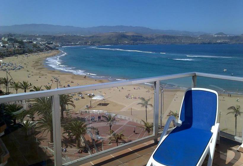 Hotel Aloe Canteras In Las Palmas De Gran Canaria Ab 25 Destinia