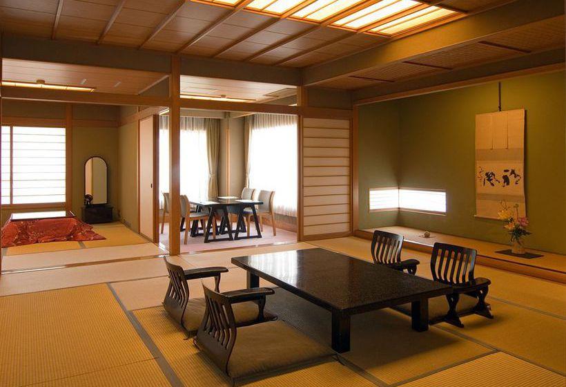 Hotel Showa Club - room photo 1805647