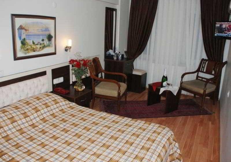 Hotel Grand Mark Estambul