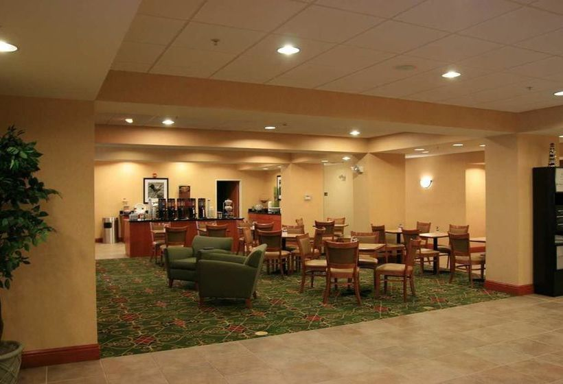 H tel hampton inn belle vernon belle vernon partir de for 27 hampton salon