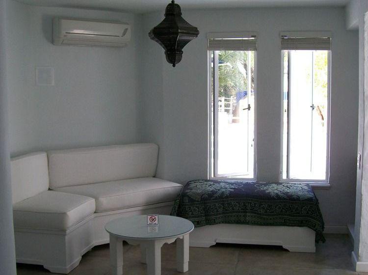 Santorini Hotel & Resort Santa Marta