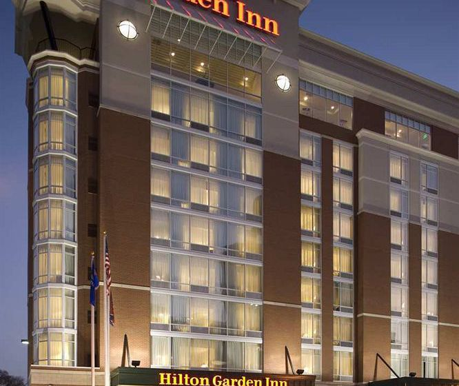 hotel hilton garden inn nashville vanderbilt - Hilton Garden Inn Vanderbilt