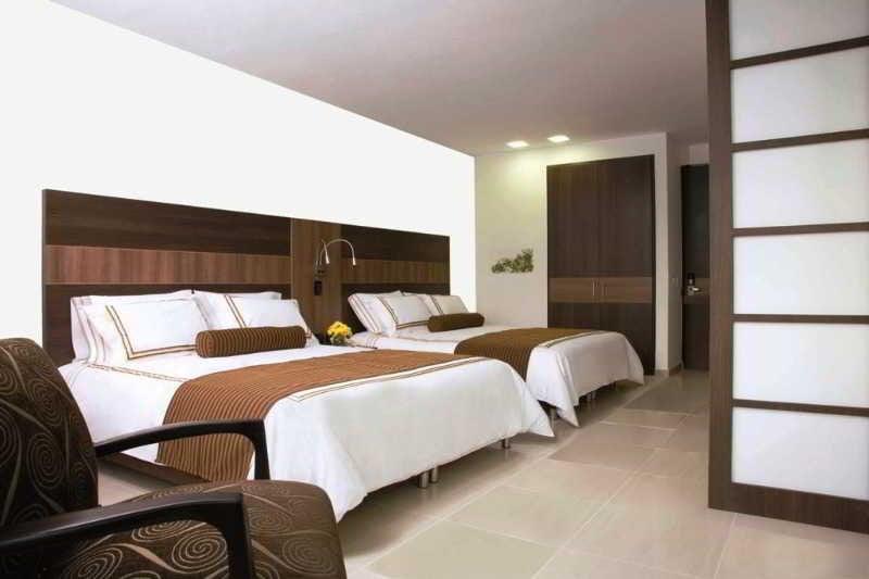 Hotel San Simón Pereira
