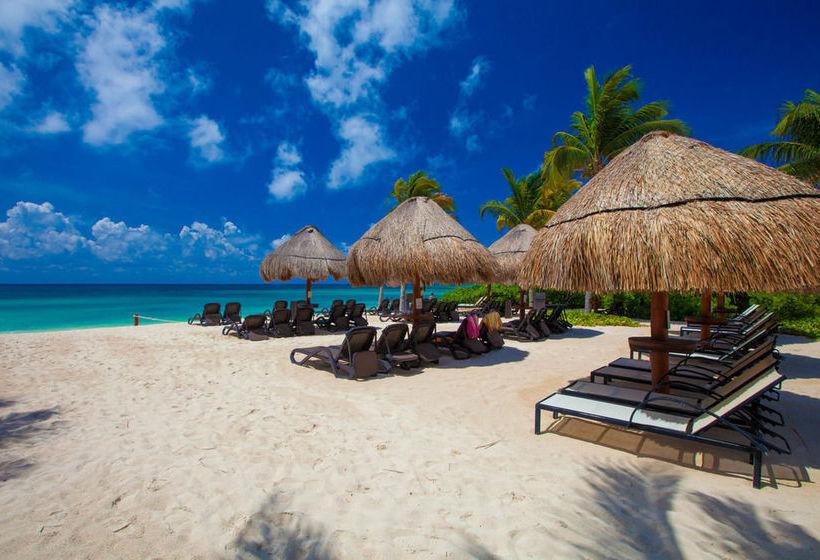 Hotel the elements in playa del carmen starting at 79 for The elements playa del carmen