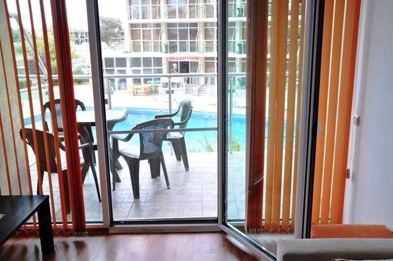 Sunny Holiday Aparthotel Slantchev Briag