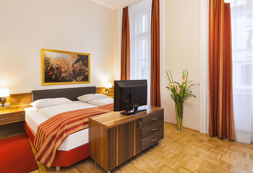 Derag Livinghotels City Apartments Wien فيينا