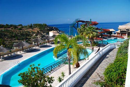 Zante Imperial Beach Hotel Vilikos