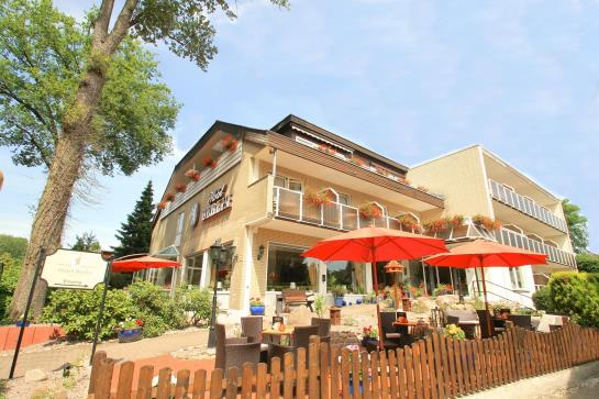 Akzent hotel berlin bad bevensen the best offers with for Akzent berlin