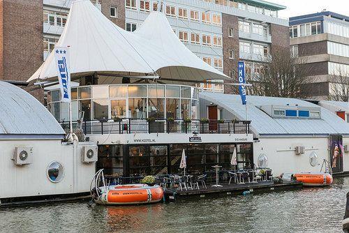 H2otel Rotterdam in Rotterdam, starting at £25   Destinia