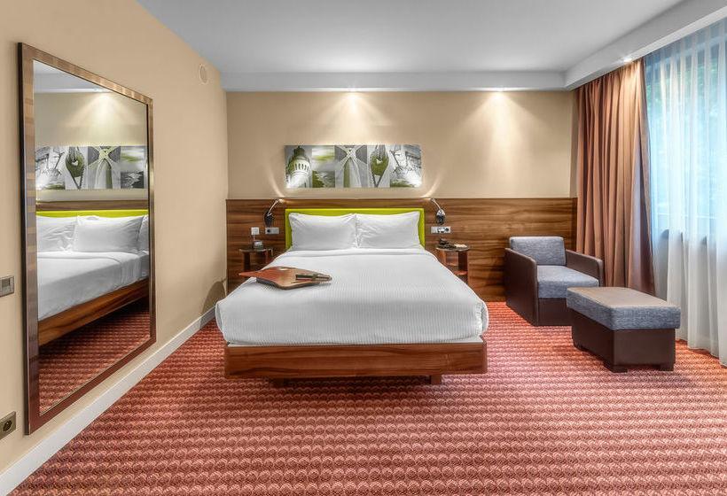 Hotel Hampton By Hilton Swinoujscie