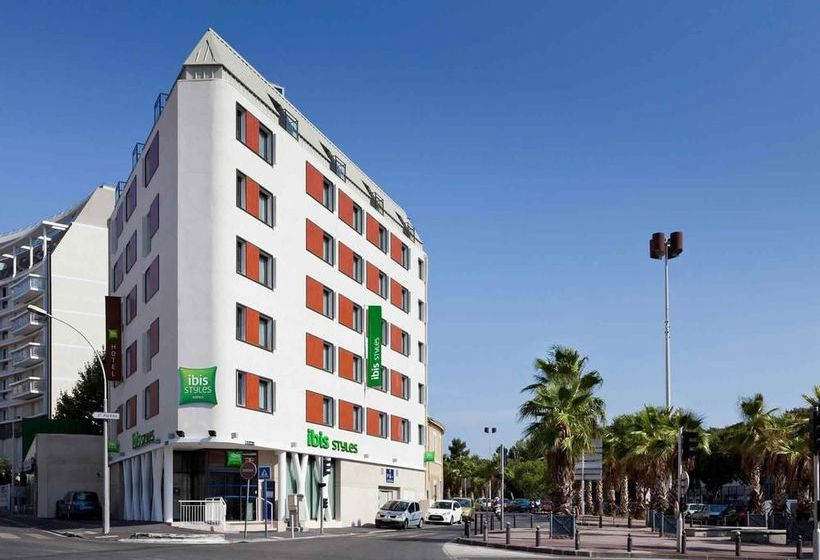 Hotel Pres De L Hopital La Timone Marseille