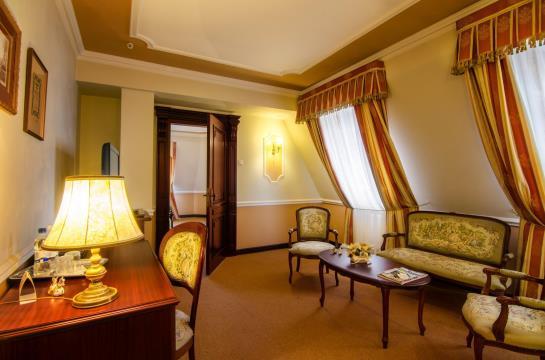 Hôtel Opera Lviv
