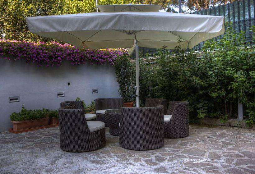 Hotel Point Roma