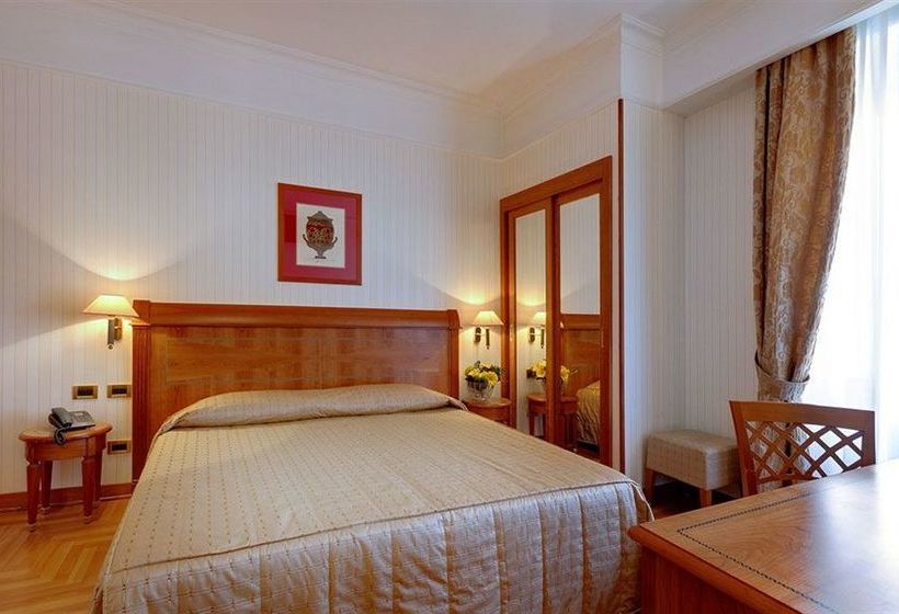 Hotel Residenza RomaCentro, Rome: the best offers with Destinia