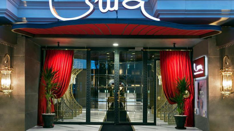 Hotel Sura Design & Suites  Istambul