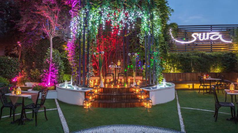 Hôtel Sura Design & Suites  Istanbul