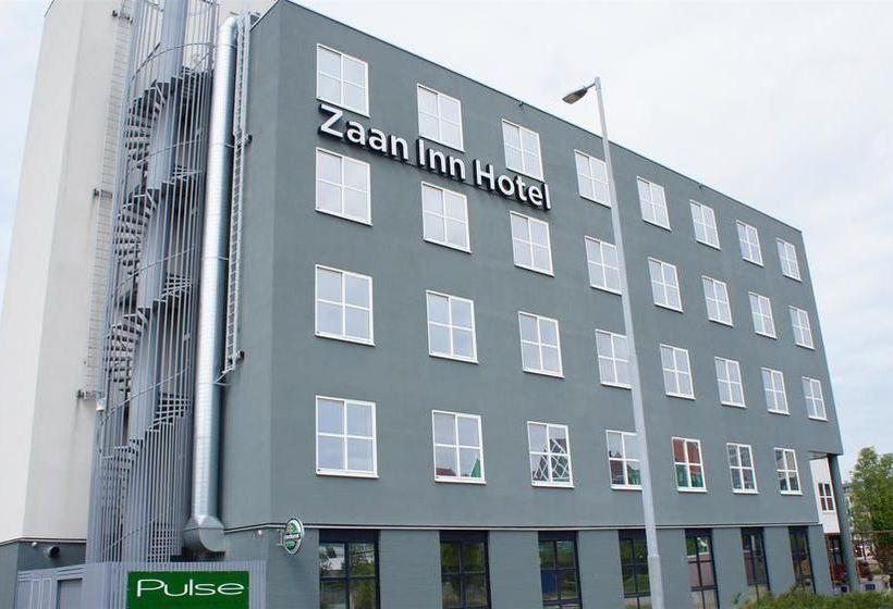 Hôtel Zaan Inn Zaandam