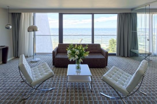 marine hotel em kolobrzeg desde 41 destinia. Black Bedroom Furniture Sets. Home Design Ideas