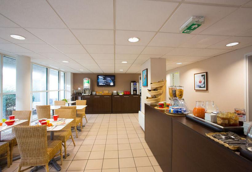 All suites appart hotel bordeaux merignac em merignac for Appart hotel 37