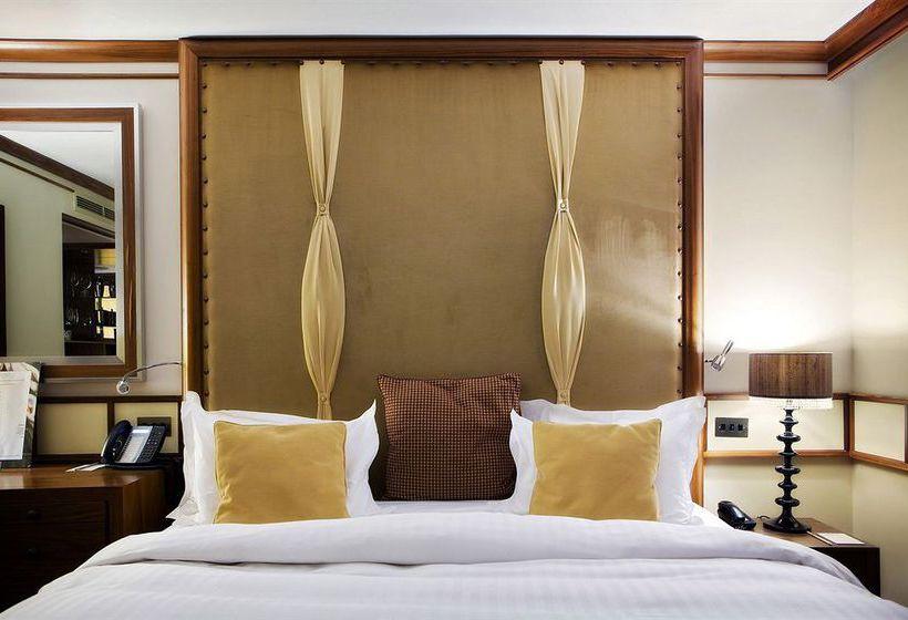 The New Ellington Leeds Hotel