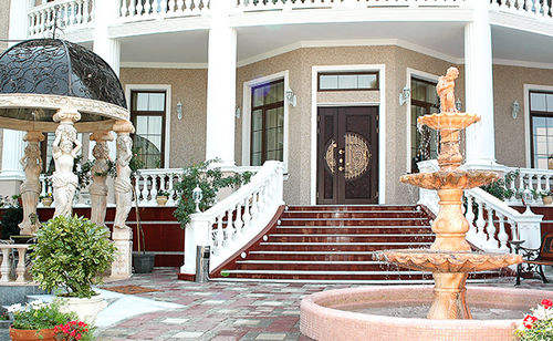 h tel villa venezia odessa les meilleures offres avec. Black Bedroom Furniture Sets. Home Design Ideas