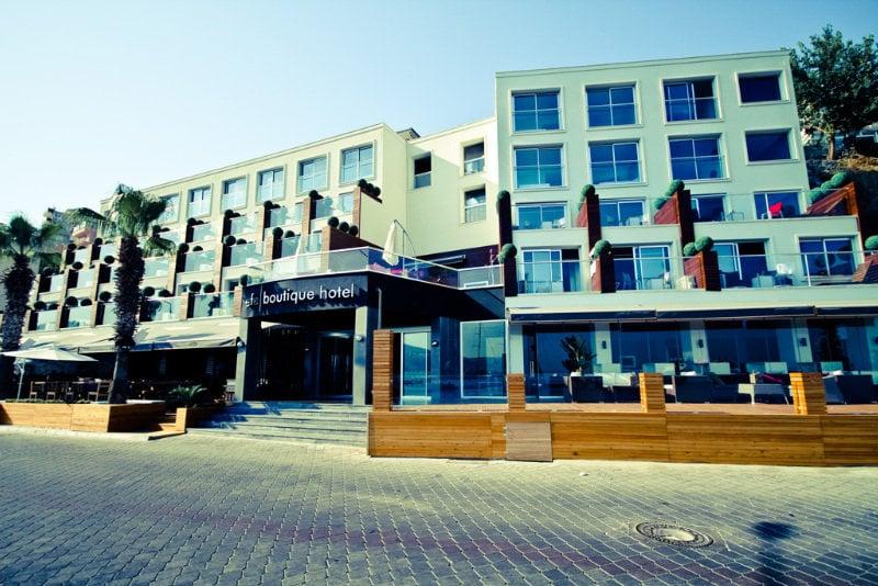 Efe Boutique Hotel Kusadasi