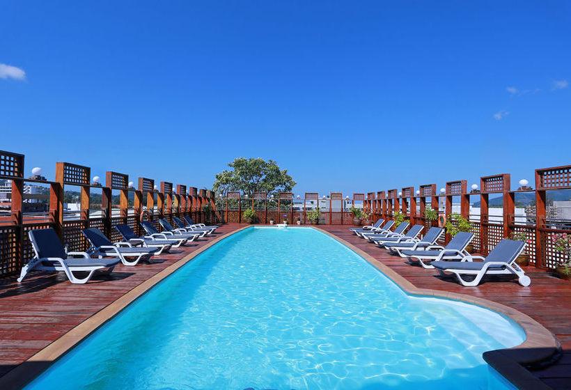 Aloha Villa Hotel Patong Beach