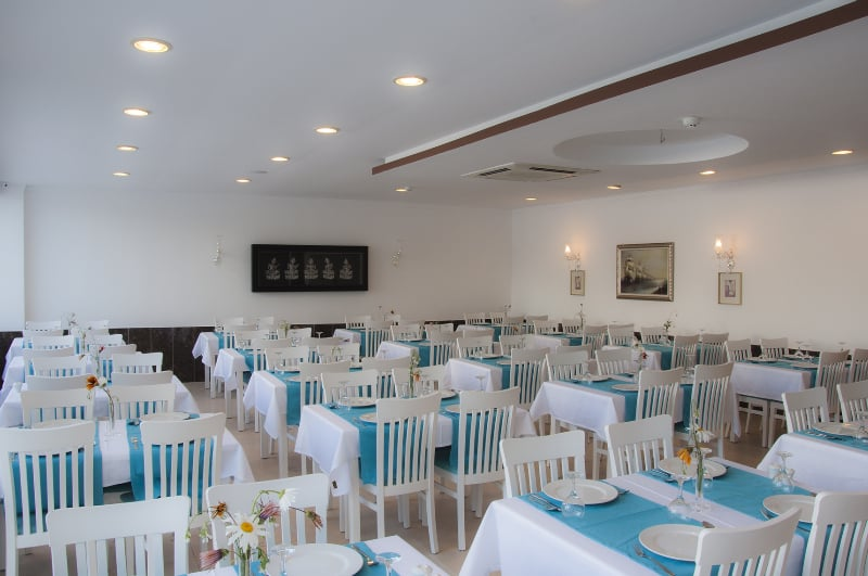 Hotel Brahman Antalya