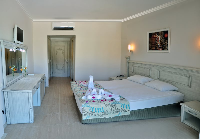 هتل Brahman انتالیا