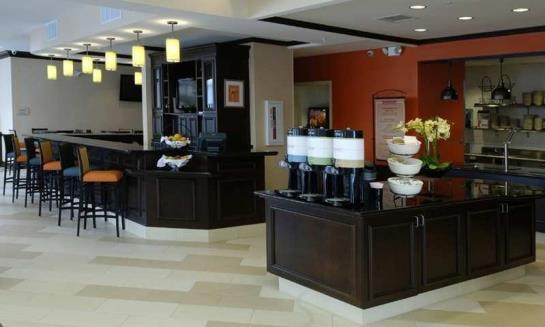 Hotel Hilton Garden Inn Cincinnati Mason Mason As Melhores Ofertas Com Destinia