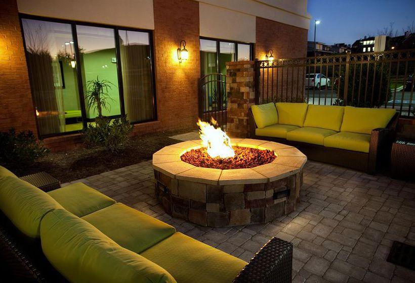 Hotel Hilton Garden Inn Nashville Franklin Cool Springs