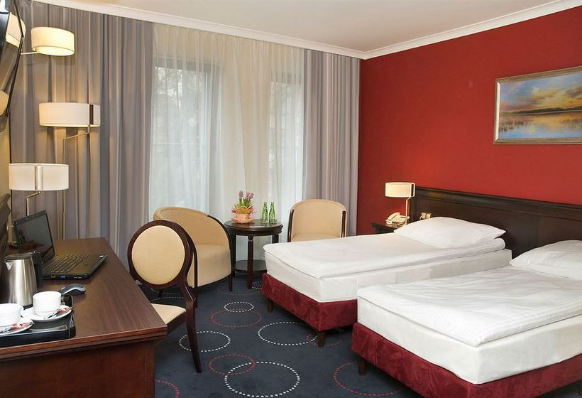 Hotel Admiral Danzica