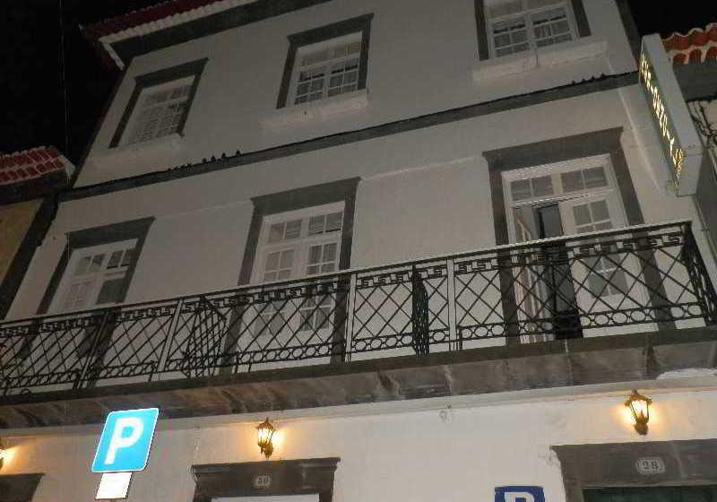 Pension (Hôtel basse catégorie) Pensao Residencial Sao Miguel Ponta Delgada